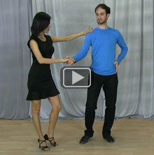 Salsa online dance lessons